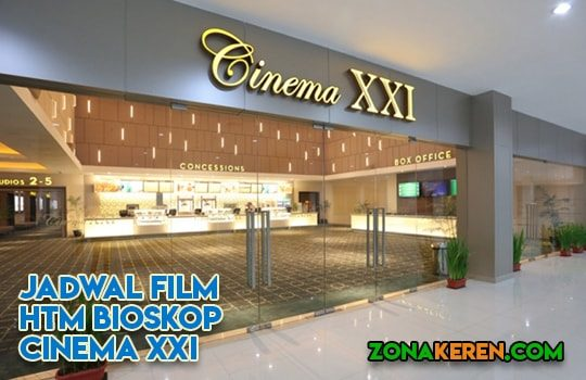 Jadwal Bioskop Cinere Bellevue XXI Cinema 21 Depok November 2019 Terbaru Minggu Ini