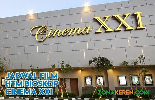 Jadwal Bioskop Jogja City XXI Cinema 21 Sleman Yogyakarta April 2020 Terbaru Minggu Ini
