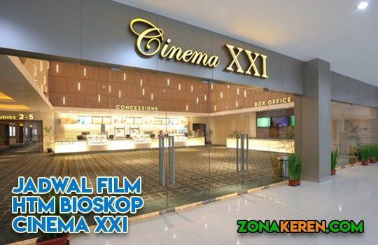 Jadwal Bioskop Lotte Bintaro XXI Cinema 21 Tangerang Selatan April 2020 Terbaru Minggu Ini