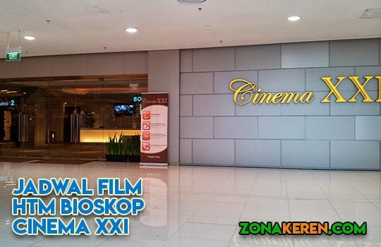 Jadwal Bioskop Mantos 3 XXI Cinema 21 Manado November 2019 Terbaru Minggu Ini