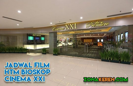 Jadwal Bioskop One Belpark XXI Cinema 21 Jakarta Selatan Januari 2019 Terbaru Minggu Ini