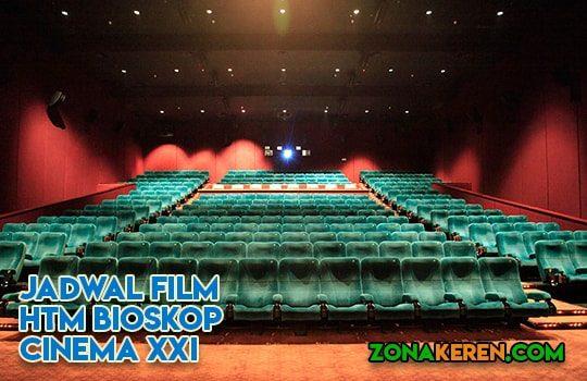 Jadwal Bioskop Studio XXI Cinema 21 Balikpapan Januari 2019 Terbaru Minggu Ini