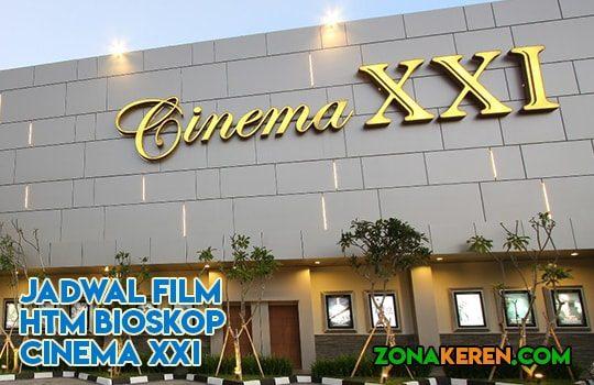 Jadwal Bioskop TSM XXI Cinema 21 Makassar April 2020 Terbaru Minggu Ini