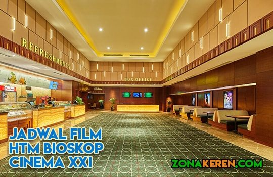 Jadwal Bioskop Transmart Kupang XXI Cinema 21 Kupang April 2020 Terbaru Minggu Ini