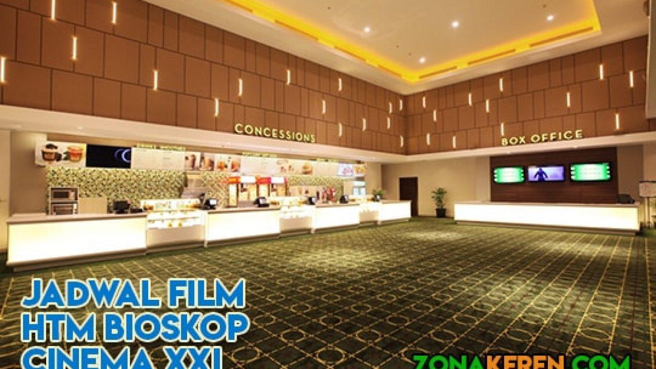 Jadwal Bioskop Transmart Pontianak Xxi Cinema 21 Pontianak