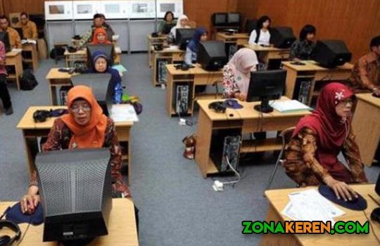 Latihan Soal UKG 2019 Agribisnis Rumput Laut SMK Terbaru Online