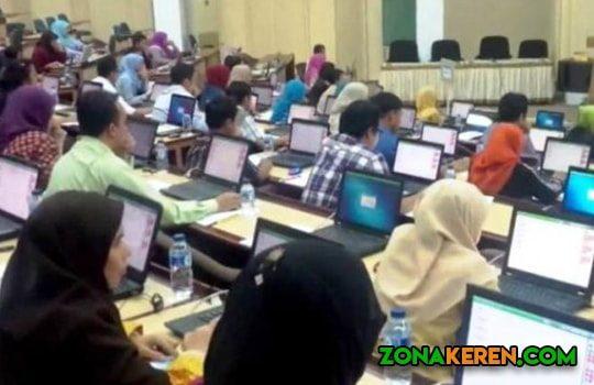 Latihan Soal UKG 2019 BK SMP Terbaru Online