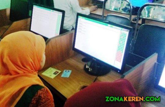 Latihan Soal UKG 2020 Bahasa Inggris SMK Terbaru Online