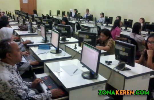 Latihan Soal UKG 2020 Bahasa Sunda SMP Terbaru Online