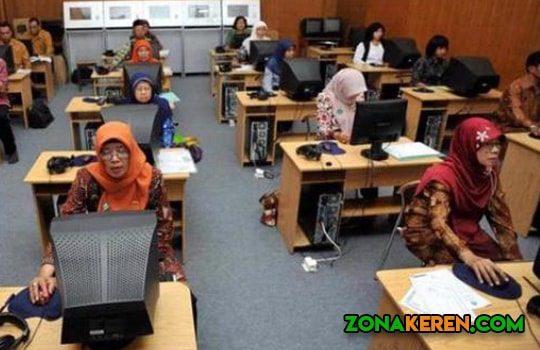 Latihan Soal UKG 2019 Desain Produksi Kria SMK Terbaru Online