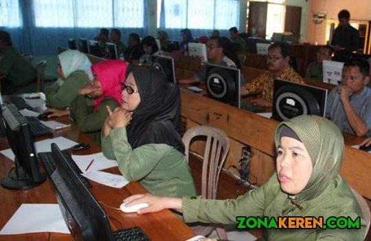Latihan Soal UKG 2019 Keterampilan SMA Terbaru Online