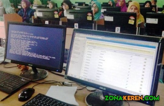 Latihan Soal UKG 2019 Kewirausahaan SMK Terbaru Online