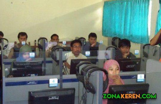 Latihan Soal UKG 2019 Kimia Industri SMK Terbaru Online