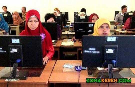 Latihan Soal UKG 2019 Multimedia SMK Terbaru Online