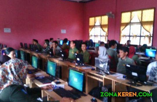 Latihan Soal UKG 2019 Penjaskes SMK Terbaru Online
