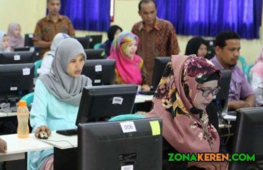 Latihan Soal UKG 2019 Penjaskes SMP Terbaru Online