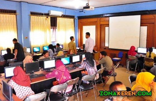 Latihan Soal UKG 2019 Perawatan Sosial SMK Terbaru Online