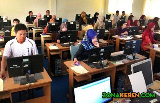 Latihan Soal UKG 2019 Perkapalan SMK Terbaru Online