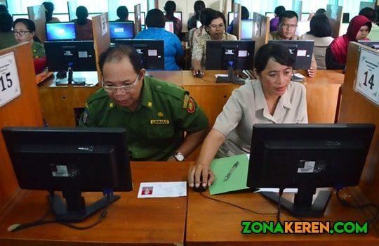 Latihan Soal UKG 2019 Sejarah SMK Terbaru Online