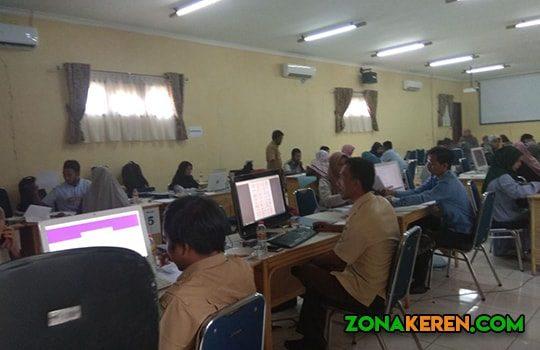 Latihan Soal UKG 2019 Sejarah SMP Terbaru Online