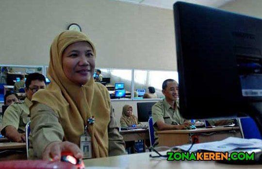 Latihan Soal UKG 2019 Seni Lukis SMK Terbaru Online