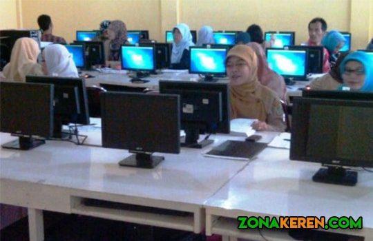 Latihan Soal UKG 2019 Tata kecantikan SMK Terbaru Online