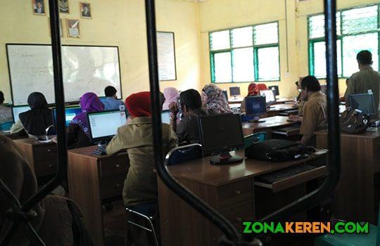Latihan Soal UKG 2020 Teknik Bodi Otomotif SMK Terbaru Online