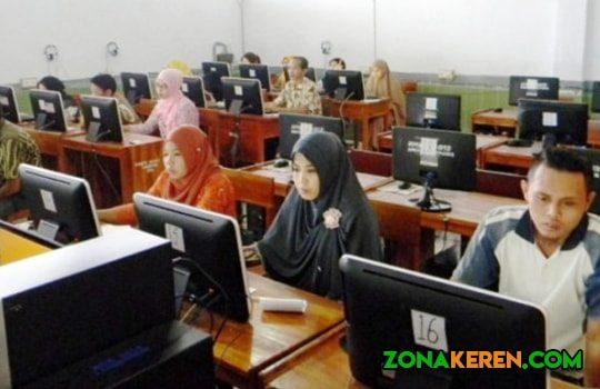 Latihan Soal UKG 2020 Teknologi Komputer dan Jaringan SMK Terbaru Online