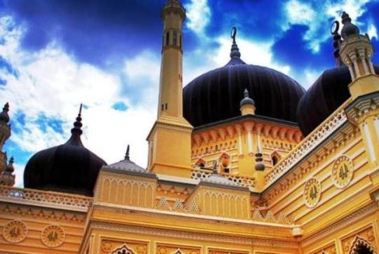 Jadwal Imsakiyah Barito Utara 2020 Puasa Ramadhan 1441 H