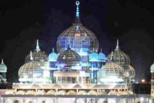 Jadwal Imsakiyah Bintan Puasa Ramadhan PDF EXCEL