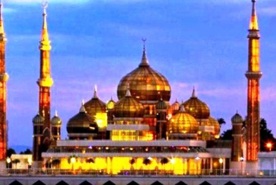 Jadwal Imsakiyah Bolaang Mongondow Puasa Ramadhan PDF EXCEL