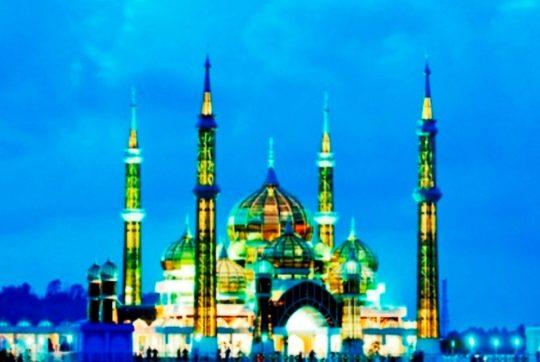Jadwal Imsakiyah Dompu Puasa Ramadhan PDF EXCEL