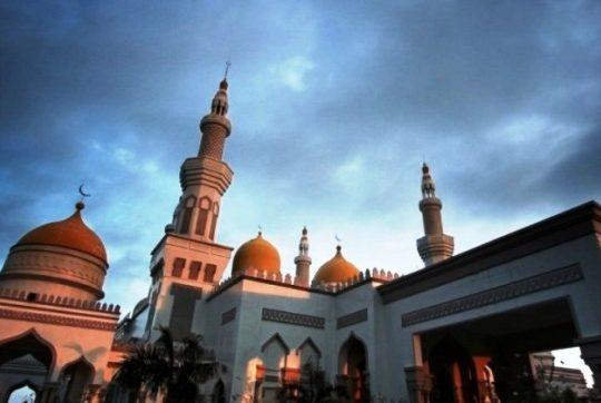 Jadwal Imsakiyah Ende Puasa Ramadhan PDF EXCEL