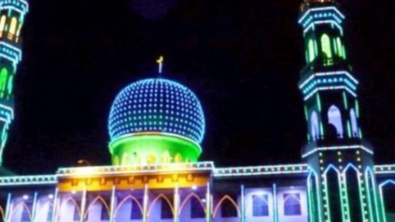 Jadwal Imsakiyah Kabupaten Cirebon 2019 Puasa Ramadhan 1440
