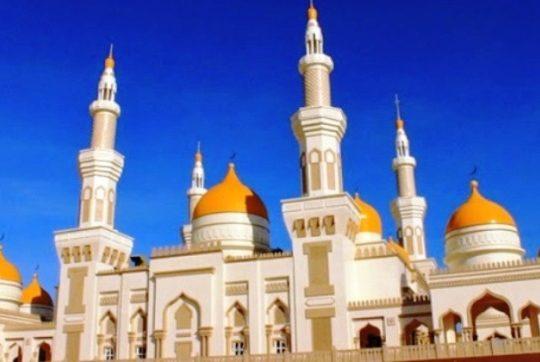 Jadwal Imsakiyah Lima Puluh Kota Puasa Ramadhan PDF EXCEL