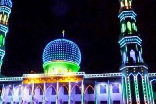 Jadwal Imsakiyah Mamasa Puasa Ramadhan PDF EXCEL