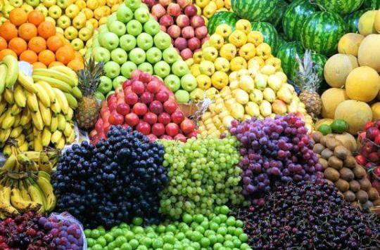 Update Daftar Harga Buah Per Kg Terbaru Bulan Ini di Pasaran