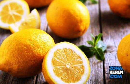 Update Harga Lemon Terbaru Minggu Ini Jeruk Sitrun per Kg