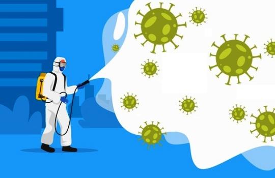 Cara Mencegah Penyebaran dan Penularan Virus Corona