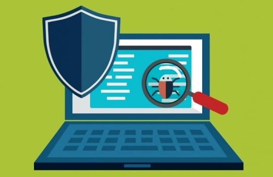 Website Layanan Gratis Scanner Virus Online Terbaik