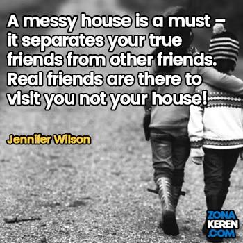 Gambar Caption Kata Bijak Bahasa Inggris Awal Bulan Persahabatan Friendship Quotes Arti Terjemahan Jennifer Wilson