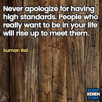 Gambar Caption Kata Bijak Minta Maaf Bahasa Inggris Apology Quotes Arti Terjemahan Suman Rai