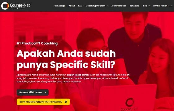 Course Net