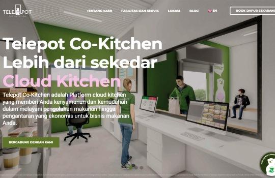 Kelebihan dan Kekurangan Cloud Kitchen bagi Pelaku Bisnis Kuliner