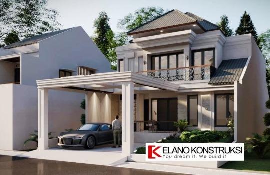Keuntungan Menggunakan Jasa Desain Rumah Elano Konstruksi
