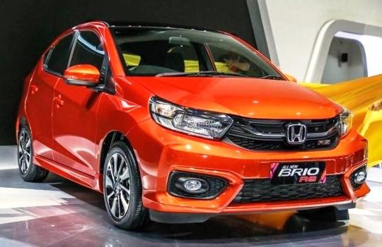 Dapatkan Harga Promo Mobil Honda Terbaik di promohondamobil.id