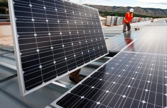SUN Energy Review Definisi, Manfaat dan Contoh Teknologi Ramah Lingkungan