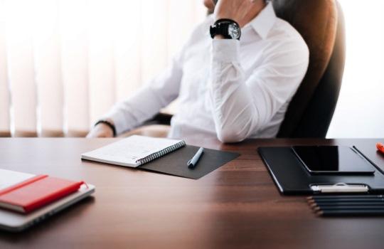 Kunci Bisnis Online untuk Meraih Kesuksesan Anda