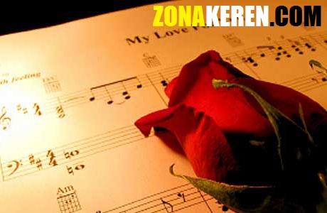 Daftar Lagu Romantis Indonesia Terbaru Populer