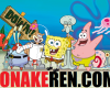 Kumpulan Kata Kata Bijak Spongebob
